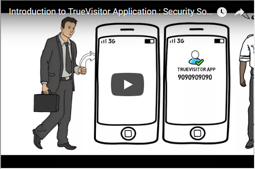 Introduction to Residential & Commercial Security Application!
